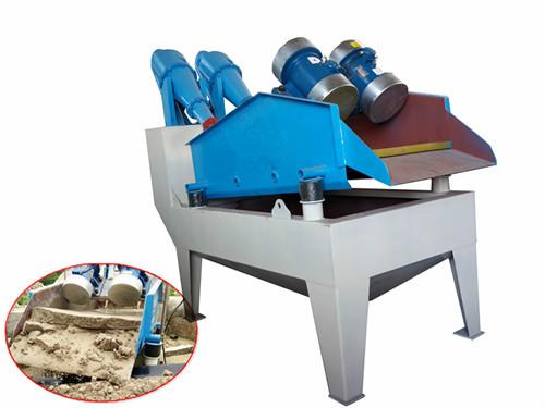 Material properties determine the equipment model