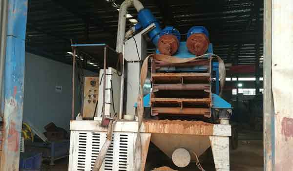 mud dewatering machines in south africa